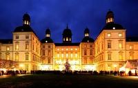 3 Sterne zum 3. Advent - Weihnachtsmarkt am Grandhotel Schloss Bensberg