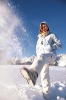Der etwas andere Urlaub: Alpenwandern