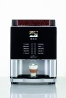 """Kaffeevollautomat """"multiBona2"""" ist der kleine, kompakte Alleskönner für Büro und Shop"""