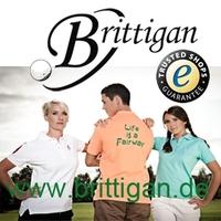 Brittigan Golf Online Shop erhält Trusted Shops Siegel