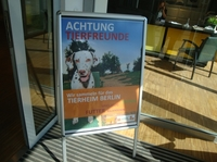 Die 2.Tierisch gute Sammelaktion von Pickens Selfstorage in Berlin und Hamburg.