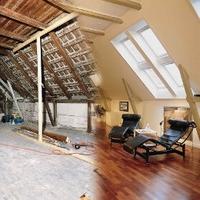 Energieberater-Tipp Dachausbau: Mehr Raum im eigenen Haus