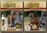 """Lehrfilm-Rezension auf www.mit-Pferden-reisen.de: """"Verlade-Training"""" von Peter Kreinberg - DVD-Set zu gewinnen"""