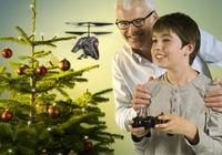 Besinnliche Weihnachten war gestern: Hier kommen actiongeladene Geschenktipps für kleine und große Jungs