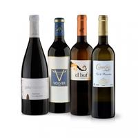 Stiftung Warentest bestätigt: Spanischer Wein ist spitze