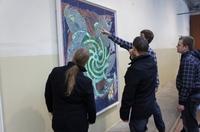 Softskill-WorkShop: Kunst als Lernfeld für Studierende