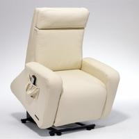 Relaxsessel Altea mit Aufstehhilfe auch mit Massage erhältlich