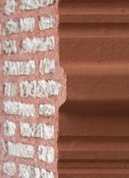 Geschossbau: Neuer Mauerziegel bietet hohen Schallschutz