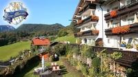 Gourmet-Urlaub im Berchtesgadener Land: Hotel Neu-Meran in Bad Reichenhall