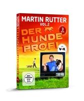 "Hund und Mensch dürfen sich freuen - Neu auf DVD: ""Martin Rütter - Der Hundeprofi Vol. 2"" (VÖ 13. Januar 2012)"