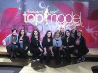 Chance 2012 - die Kosmetikschule Schäfer auf der größten Berufs- und Bildungsmesse in Hessen