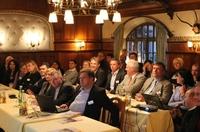 Zahlreiche Highlights beim Partner Meeting von TSC Auto ID