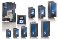 Umfassendes Angebot an kompakten Frequenzumrichtern für OEM besticht durch Effizienz und Anwenderfreundlichkeit