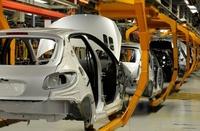 Produzierende Industrie in Deutschland - Trends 2012