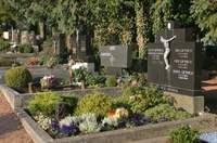 Sterbegeldversicherung ermöglicht würdevolle Bestattung
