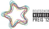Große Bühne für bewegte Bilder: Bewerbungsstart für den Deutschen Webvideopreis 2012
