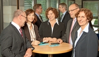 Personalberatung CAPERA - Büro in Göttingen eröffnet