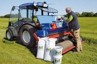 IPM 2012: Arpolith GmbH präsentiert Durstlöscher für Pflanzen auf der Weltleitmesse der grünen Branche