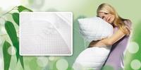 Die Suche nach einem Namen für einen Naturfaser Wasserbett Matratzenbezug