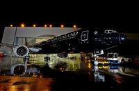 Air New Zealand All Black B777-300: Das größte schwarze Flugzeug der kommerziellen Luftfahrt