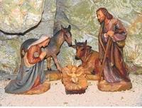20. Dezember 2011   Von: Theresia Maria Wuttke  Weihnachten mehr als ein Familienfest oder christliche Tradition?