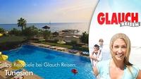 Die beliebtesten Destinationen der Deutschen mit Glauch Reisen: Tunesien