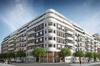 Eigentumswohnungen Berliner Neue Mitte