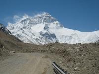 Tibet-Reisen zum Mount-Everest-Basislager gut nachgefragt