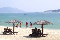 Neue Reisemöglichkeit für einen Badeurlaub in China