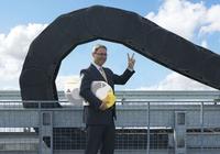 Weltweiter Energiezuführungs-Wettbewerb startet zum dritten Mal