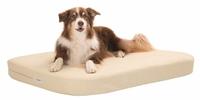 Orthopädische Hundebetten, Hundekissen mit Visko-Liegeflächen