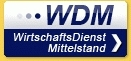 Berufliche Absicherung durch Übernahme der Leitungsfunktion in einem WDM-RegionalVerband.