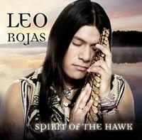 Leo Rojas – Spirit Of The Hawk