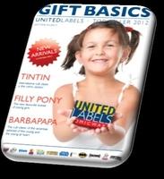 United Labels AG präsentiert neue Warenwelt für das Jahr 2012