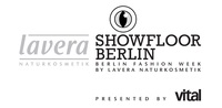 Die Schauen des 6. LAVERA SHOWFLOOR BERLIN der BERLIN FASHION WEEK stehen fest