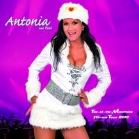Antonia aus Tirol: Top of the Mountains Winter-Tour 2012