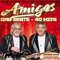 Die Amigos - Das Beste - 40 Hits