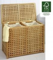 Jetzt bei aqua-badshop.de umweltfreundliche Bad Möbel Nordic mit FSC-Zertifikat kaufen