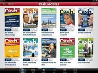 Cash.Print GmbH macht mobil mit der neuen Cash.-App