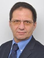 Frank Reichel Geschäftsführer der GSE Protect Special Services GmbH