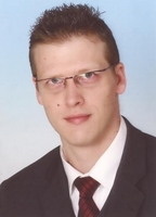 Andreas Stauder Geschäftsführer der GSE Protect mbH in Hamburg