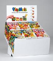 SCA Packaging realisiert Warenpräsentation des Kinderspielzeugs PlayMais®