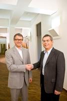Partnerschaft zwischen Driving Growth Group und Dixendris AG  Kernkompetenz im Bereich CRM wird weiter ausgebaut
