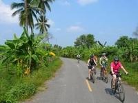 Per Rad durchs Kiwiland und ins Tropenparadies