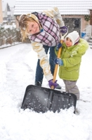 Winterpflichten: Für Streumuffel kann es teuer werden