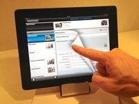 Die App für Checklisten nach HACCP, IFS und BRC auf dem iPad.