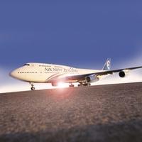 Air New Zealand holt zum wiederholten Mal Luftfahrt-Oscar