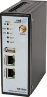 NetModule auf der embedded world: Embedded Linux, Wireless Router und FPGA-Design