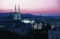 PrivateCityHotels - Die neue Hotelplattform für Wien, Nürnberg und Salzburg