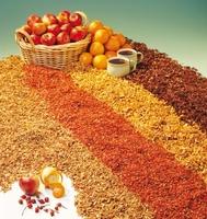 Warum sind viele Früchtetees rot? Woher kommt die rote Farbe?